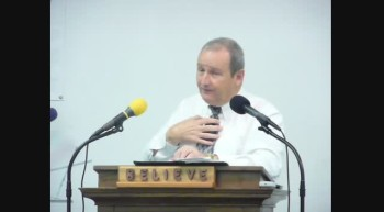 DEATH AND LIFE ARE IN THE POWER OF YOUR TONGUE Pastor Chuck Kennedy Feb 5 2012g