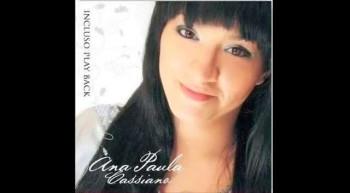 † Ministério Louvor Pentecostal E Adoração Profética Ana Paula Cassiano †