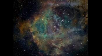 Space Meditation ~ If I Love You ~ Uschi