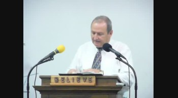 DEATH AND LIFE ARE IN THE POWER OF YOUR TONGUE Pastor Chuck Kennedy Feb 5 2012c