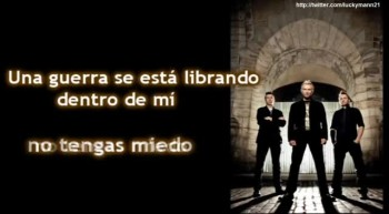 Thousand Foot Krutch - War Of Change (Traducido en Español)