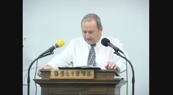 DEATH AND LIFE ARE IN THE POWER OF YOUR TONGUE Pastor Chuck Kennedy Feb 5 2012a