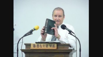 DEATH AND LIFE ARE IN THE POWER OF YOUR TONGUE Pastor Chuck Kennedy Feb 5 2012b
