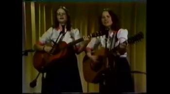Suzie Frey & Loïs Kerr - Psaume 23