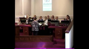 Thoburn United Methodist Church February, 19 2012 10:45 Service