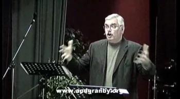 Serge Pinard - L'identité des hérétiques(2)