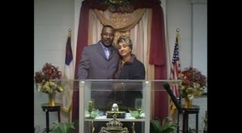 Pastor Blooper