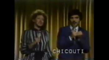 Chuck de Sousa & Huguette Gingras - Oui, je Le crois