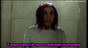 Icon For Hire - Get Well (Video Oficial) Subtitulado