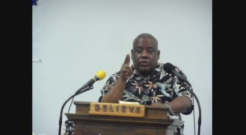 Happy Birthday Greetings to Ninang Bev and Prayer for Sis Paula -Pastor James Anderson Feb 14 2012a