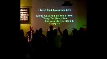 Set Free & Heather - God Saved My Life 2-17-12
