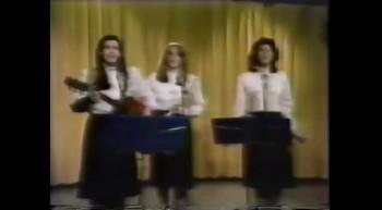 Groupe Harmonie - L'Éternel me dit bonjour