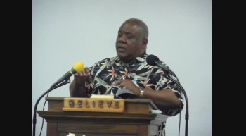 THE POWER OF WORDS PART 2 Pastor James Anderson Feb 14 2012b