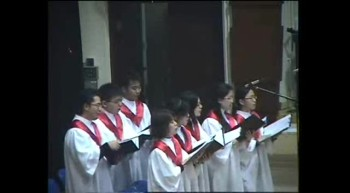 Kei To Mongkok Church Sunday Service 2012.01.22 Part 1/5