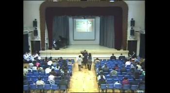 Kei To Mongkok Church Sunday Service 2012.01.22 Part 4/5