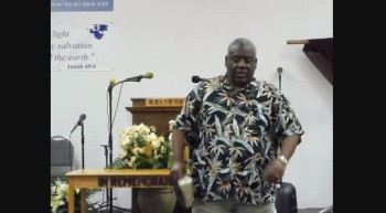 WALKING IN THE SPIRIT PART 7 Pastor James Anderson Sept 6 2011e