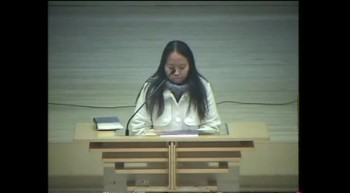 Kei To Mongkok Church Sunday Service 2012.02.19 Part 2/4