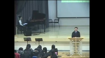 Kei To Mongkok Church Sunday Service 2012.02.19 Part 3/4