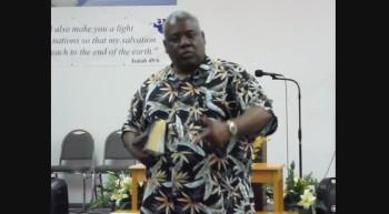 WALKING IN THE SPIRIT PART 7 Pastor James Anderson Sept 6 2011d