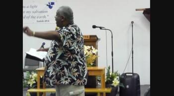 WALKING IN THE SPIRIT PART 7 Pastor James Anderson Sept 6 2011b