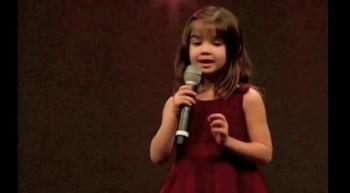 Kaitlyn Maher - Ave Maria
