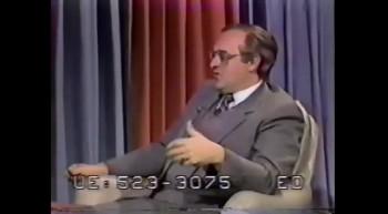 Donald Pitcher - A-t-on le droit de faire l'autruche ?