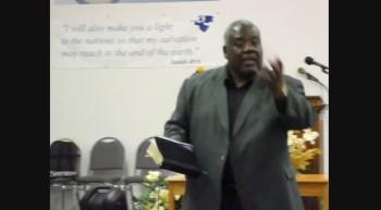 ORIGIN O IDOL WORSHIP PART 3 Pastor James Anderson Sept 27 2011c