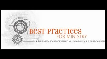 Building a Marriage and Ministry Partnership
