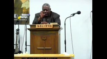 Pastor James Anderson WALKING IN THE SPIRIT PART1 July 19 2011g