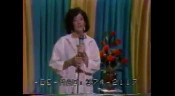 Lyne Deslandes - Quand j'ai vu tes mains