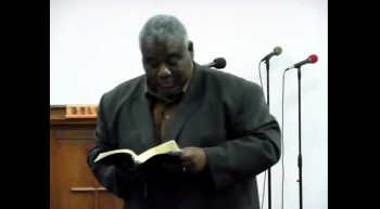 Pastor James Anderson WALKING IN THE SPIRIT PART1 July 19 2011d