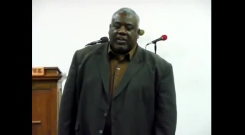Pastor James Anderson WALKING IN THE SPIRIT PART1 July 19 2011b