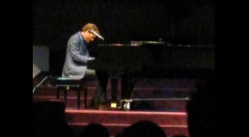 """Michael W. Smith Concert  - """"You're All I Want"""""""