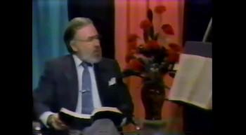 Fernand Saint-Louis - Je ne crois pas ce que dit la Bible