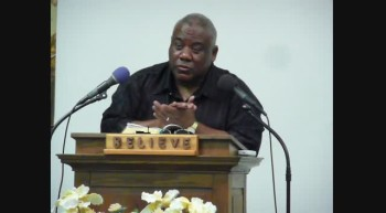 Pastor James Anderson WALKING IN THE SPIRIT PART 5 August 23 2011d