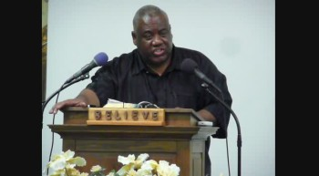 Pastor James Anderson WALKING IN THE SPIRIT PART 5 August 23 2011e