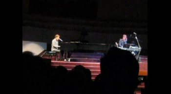"""Michael W. Smith Concert """"Place in This World"""""""
