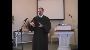 First Presbyterian Church, Perkasie, PA Svc. 2/26/2012 R Scott MacLaren, Pastor