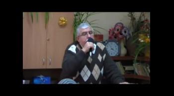 Пастор Фахри Тахиров - Господ  познава  Своите  Си
