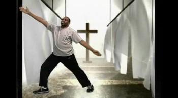 Christ The Warrior - Yoga Stretch