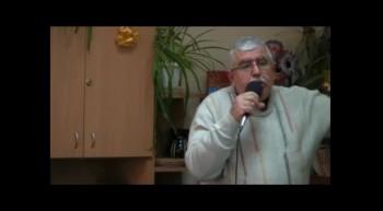 Пастор  Фахри  Тахиров  -  Никога не се предавай