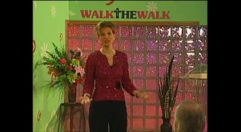 Walk the Walk with Ramona Wink-Angels Among Us!-2-29-2012