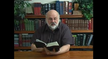 Calvary Chapel Lancaster, PA - 1 John 1-2 - Bible Study