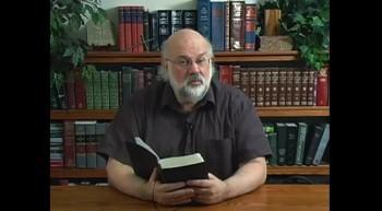 Calvary Chapel Lancaster, PA - 1 John 3-4 - Bible Study