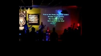 How Great Is Our God 2-26-12