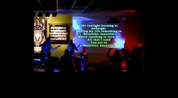 Beautiful Beautiful - Francesca Battestelli cover 2-26-12