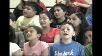 PS22 Kids Chorus - Don't Stop Believin'