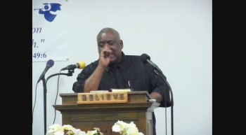 THE POWER OF WORDS PART 3 Pastor James Anderson Feb 21 2012e