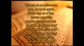 Revelation of Christ - Warning about Judging
