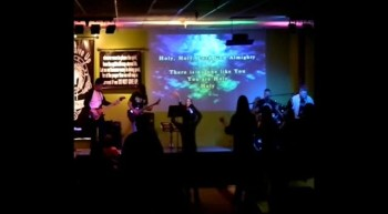 Holy - Jesus Culture cover 3-2-12